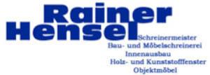 Schreinermeister Rainer Hensel - Büromöbel nach Maß