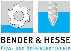 Bender & Hesse Fräs- und Bohrwerktechnik GmbH