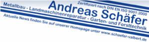 Metallbau Andreas Schäfer